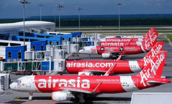 AirAsia Nhật Bản xin phá sản