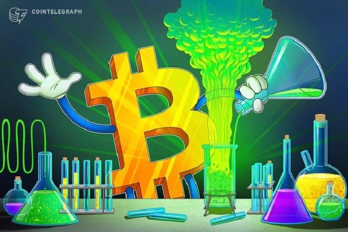 Giá Bitcoin đang tăng vọt, cao nhất trong 2 năm qua