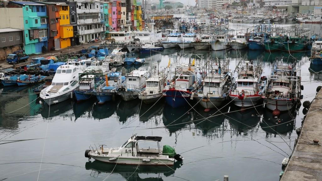 Chính quyền ông Trump trừng phạt ngành hải sản 1,3 tỷ USD của Đài Loan