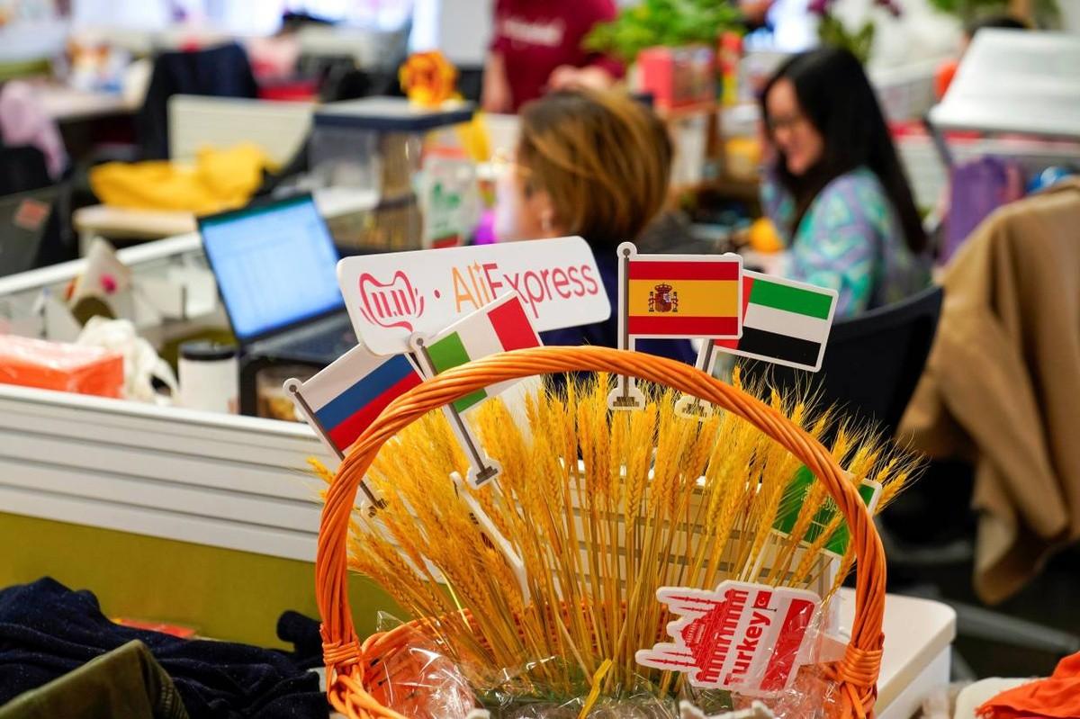 Alibaba bất lực khi tìm đường xâm nhập thị trường châu Âu