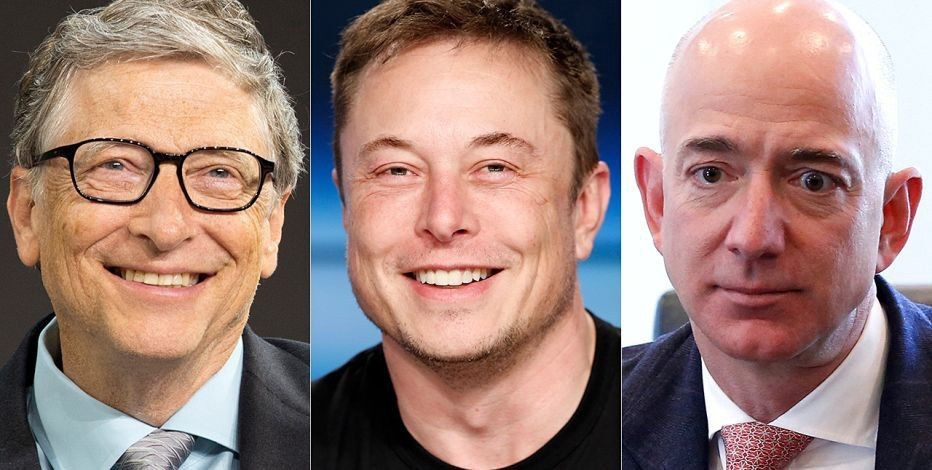 Vì sao ba tỷ phú giàu nhất thế giới đóng thuế thu nhập 0%