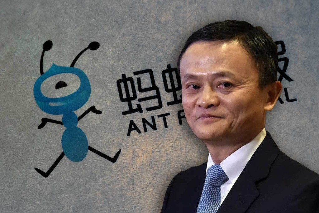 Trung Quốc có thể yêu cầu công ty fintech chia sẻ dữ liệu khách hàng