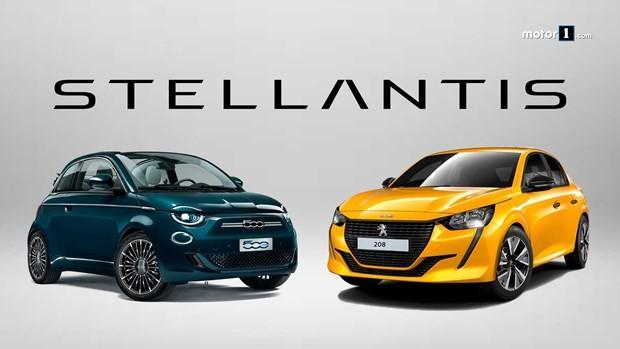 """Fiat Chrysler và PSA sáp nhập thành """"đế chế"""" ôtô lớn thứ tư thế giới"""