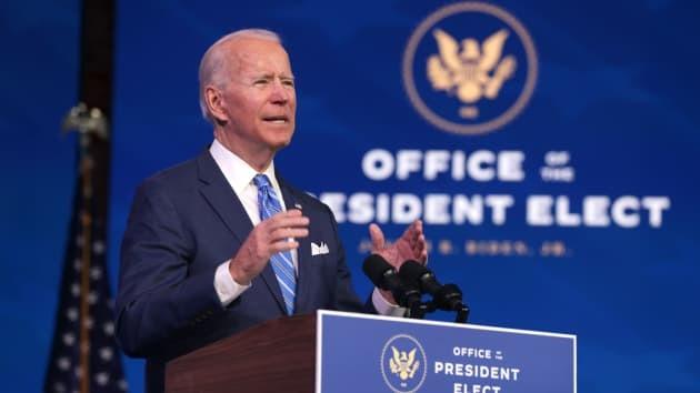 Kế hoạch của ông Biden sẽ kéo tiền rời chứng khoán châu Á về Mỹ?