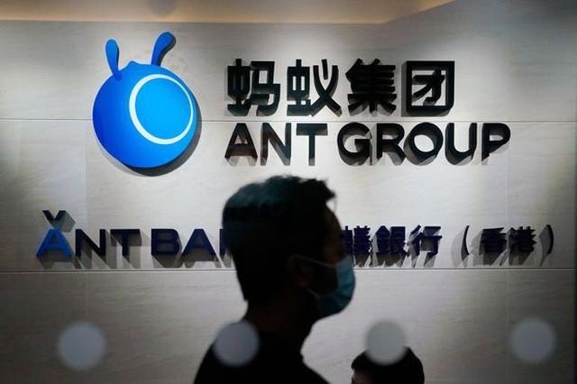 """Ant của Jack Ma lãi lớn trước khi bị chính quyền Bắc Kinh """"bẻ cánh"""""""