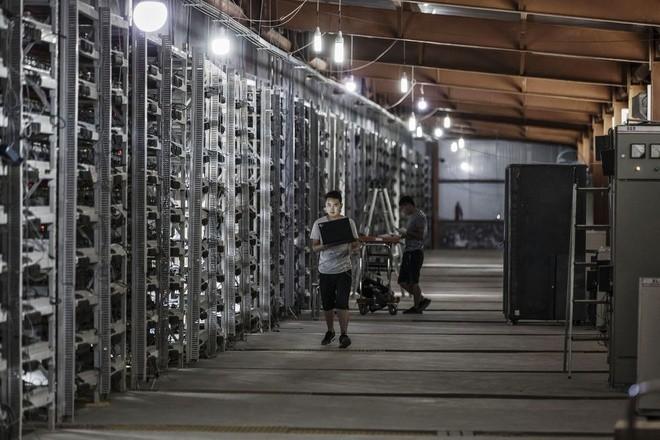 """Tesla đang vác trên vai """"chiếc túi bẩn"""" Bitcoin"""