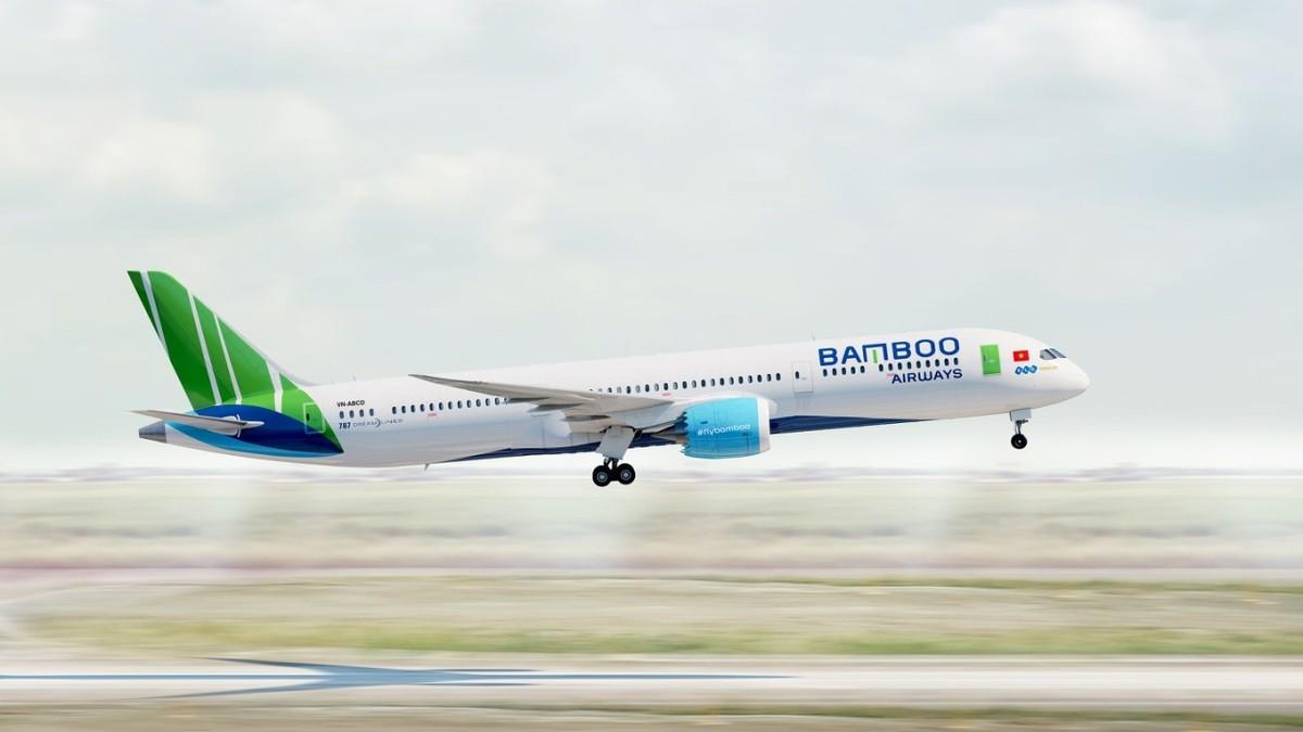 Bamboo Airways nâng hạng miễn phí, tặng voucher nghỉ dưỡng 5 sao cho hạng vé từ Eco Flex trở lên