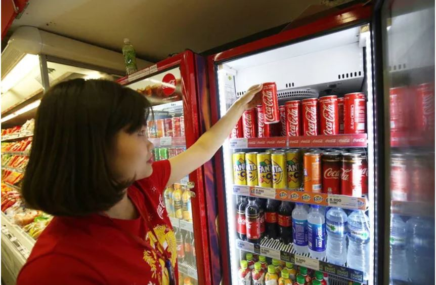 Tổng cục Thuế giữ nguyên quyết định phạt Coca-Cola Việt Nam 821 tỷ đồng tiền thuế