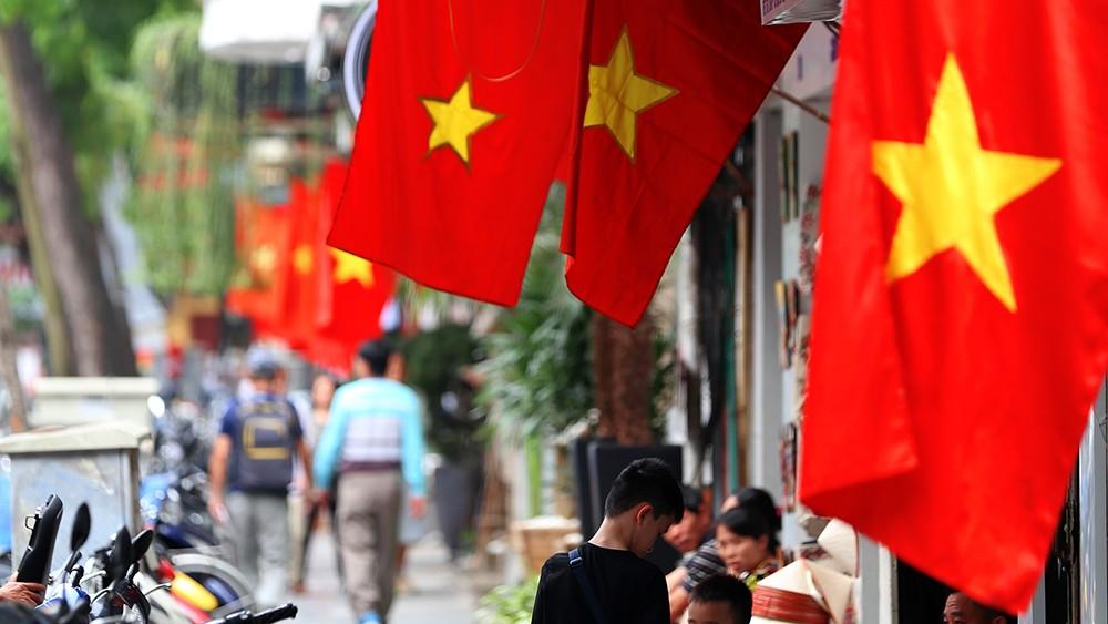 """Việt Nam thăng hạng về """"quyền lực mềm toàn cầu"""""""