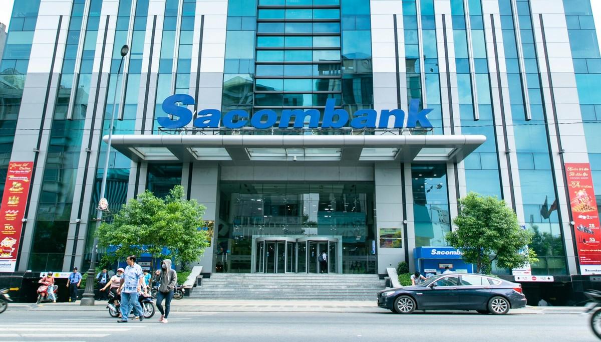Sacombank thuộc top 500 thương hiệu ngân hàng lớn nhất toàn cầu