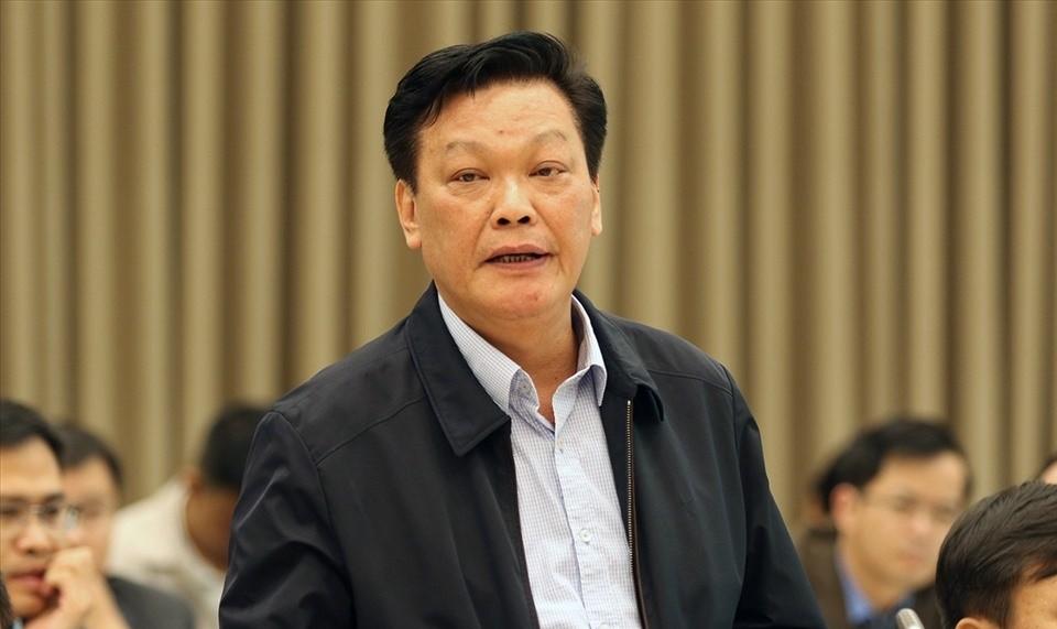 Bộ Nội vụ yêu cầu Vĩnh Phúc báo cáo trường hợp Phó giám đốc Sở 31 tuổi