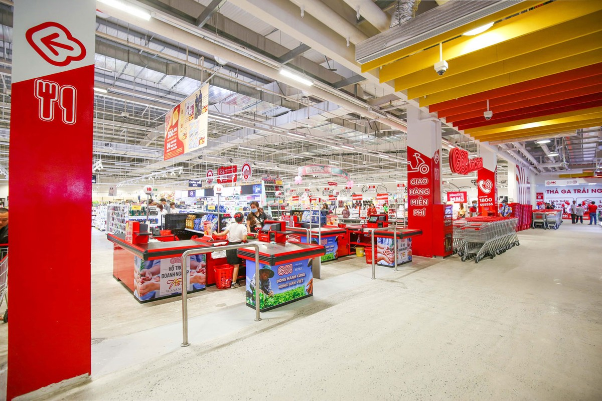 Big C không đơn thuần chỉ đổi tên: Dự kiến mở hơn 300 TTTM/siêu thị, đe dọa trực tiếp từ Vincom Retail, Aeon cho đến Saigon Co.op
