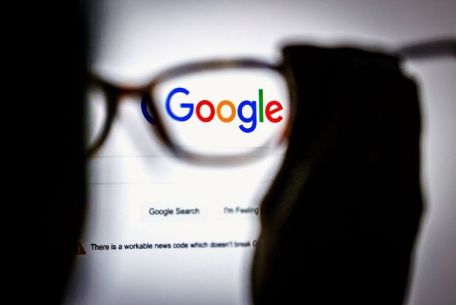 Google bị kiện vì chế độ ẩn danh