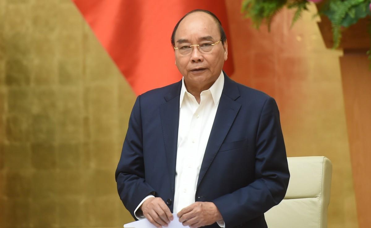 Thủ tướng yêu cầu từng bước mở lại các đường bay quốc tế