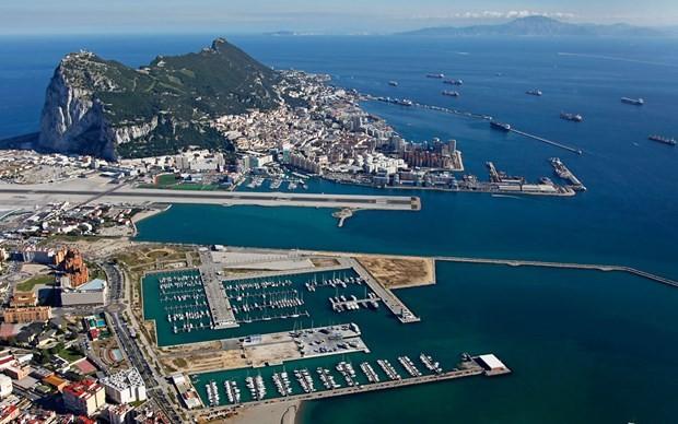 EU khởi kiện Anh ra Tòa án Công lý châu Âu liên quan đến Gibraltar