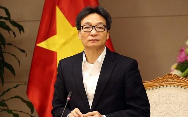 Cuối quý 3 sẽ có vaccine Covid-19 đầu tiên do Việt Nam sản xuất