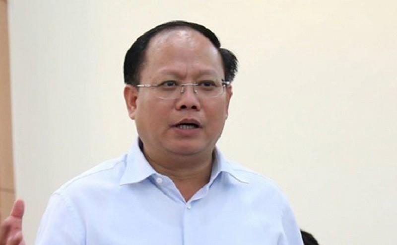 Uỷ ban Kiểm tra Trung ương đề nghị khai trừ Đảng đối với ông Tất Thành Cang