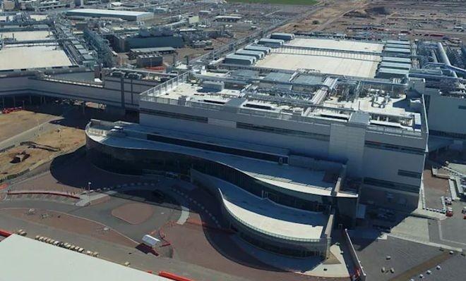 Intel đầu tư 20 tỷ USD vào nhà máy sản xuất chip