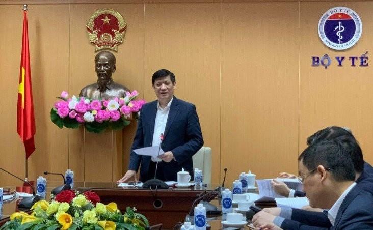 Bộ trưởng Bộ Y tế: Nguy cơ đợt dịch thứ tư ở mức cao và mang tính hiện hữu