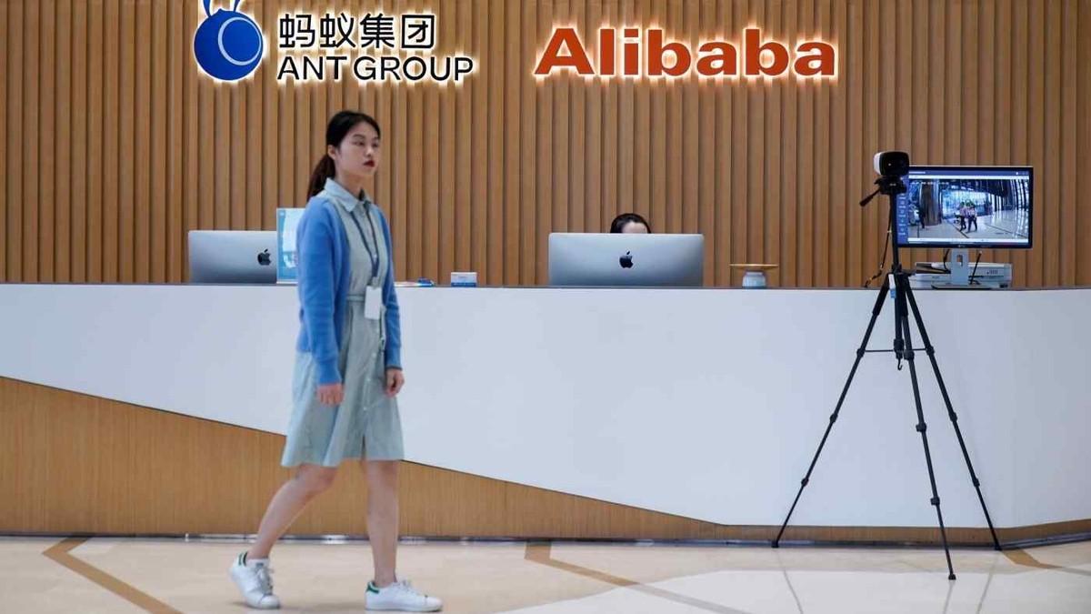 Cơ quan Trung Quốc gặp khó khi kiềm chế công ty của tỷ phú Jack Ma