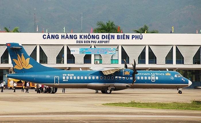 Chính thức chấp thuận chủ trương đầu tư gần 1.550 tỷ đồng mở rộng cảng hàng không Điện Biên