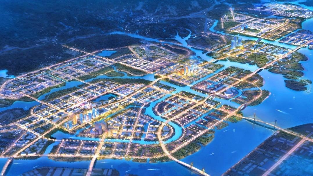 Thủ tướng đồng ý lập quy hoạch TP. Hạ Long mới đã sáp nhập Hoành Bồ