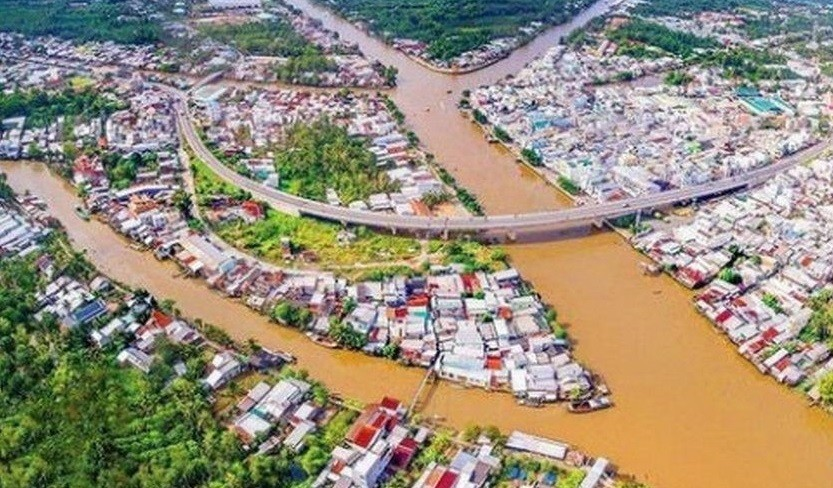 Sẽ vay 2 tỷ USD để phát triển đồng bằng sông Cửu Long