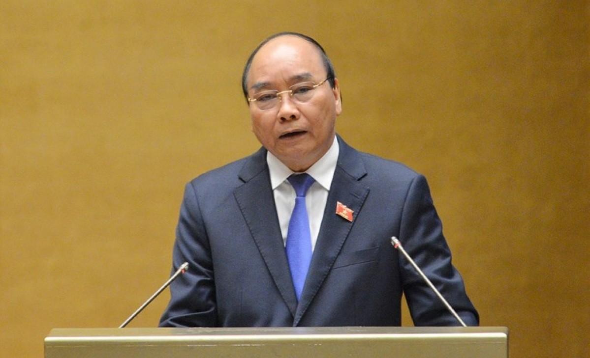 Quốc hội bỏ phiếu kín miễn nhiệm Chủ tịch nước và Thủ tướng Chính phủ