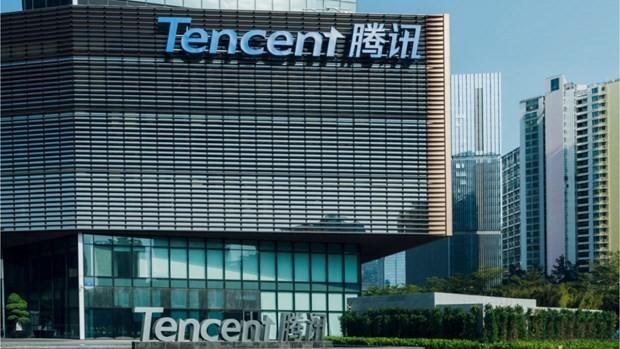Trung Quốc dự kiến thông qua thỏa thuận trị giá 3,5 tỷ USD của Tencent
