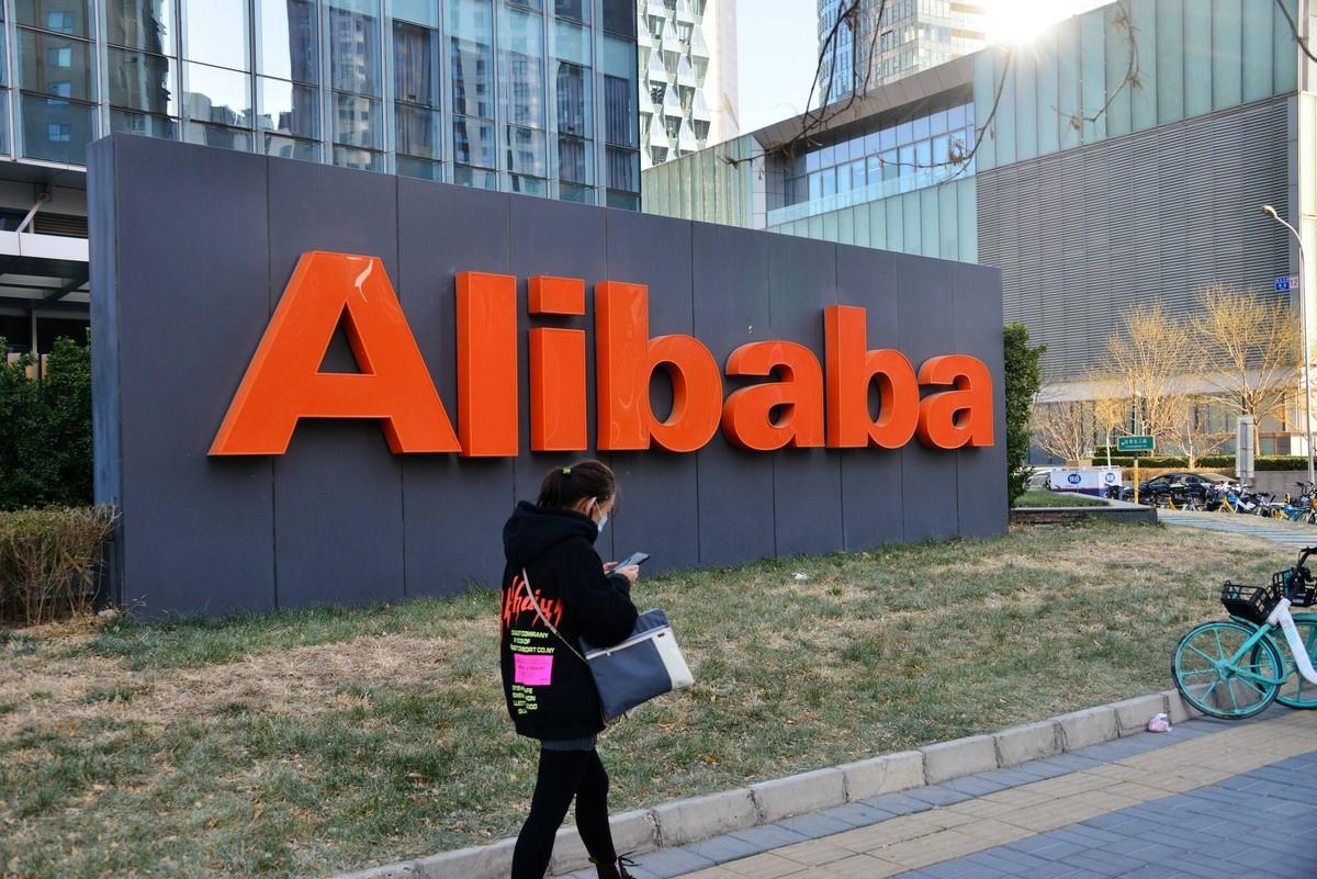 Vì sao giá cổ phiếu Alibaba tăng mạnh sau khoản phạt kỷ lục?