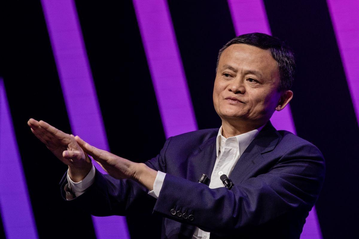 Tài sản của Jack Ma tăng 2,3 tỷ USD sau khi Alibaba nhận án phạt kỷ lục
