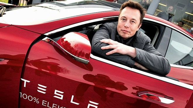Tesla muốn tránh đòn của chính quyền Trung Quốc