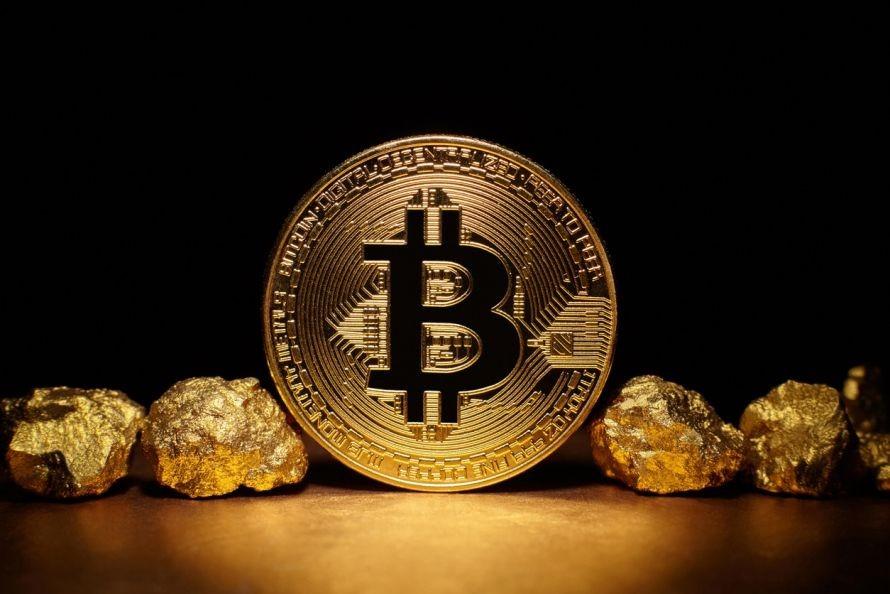 """""""Bong bóng Bitcoin"""" bắt đầu sụp đổ?"""