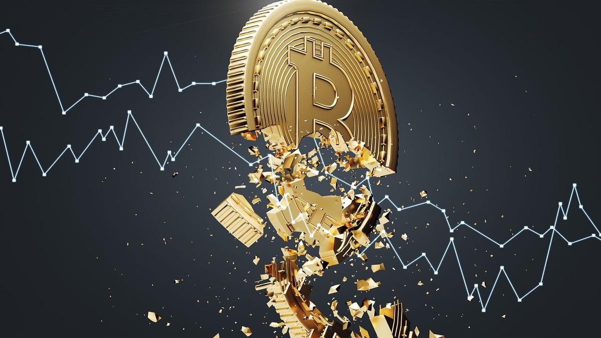 """JPMorgan: Nếu Bitcoin không sớm trở lại mốc 60.000, động lực thúc đẩy sẽ """"sụp đổ"""""""