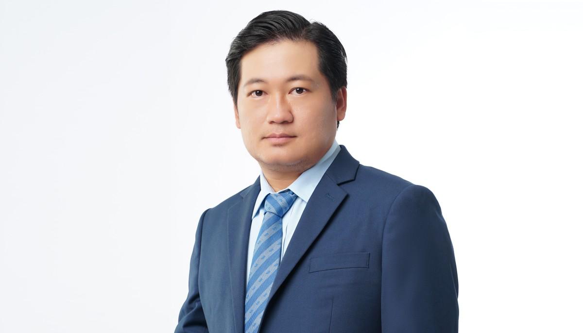 Ông Dương Nhất Nguyên làm Chủ tịch Hội đồng quản trị Vietbank