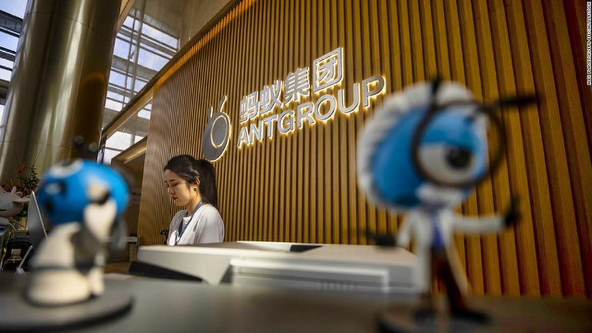 Tập đoàn của tỷ phú Jack Ma bị Trung Quốc xử lý thế nào?