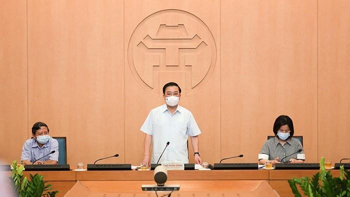 Thêm 1 ca mắc Covid-19 là bác sĩ một bệnh viện trung ương tại Hà Nội