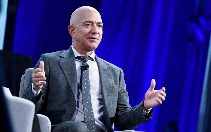 Nếu ông Biden thành công, người thừa kế Amazon sẽ mất 36 tỷ USD