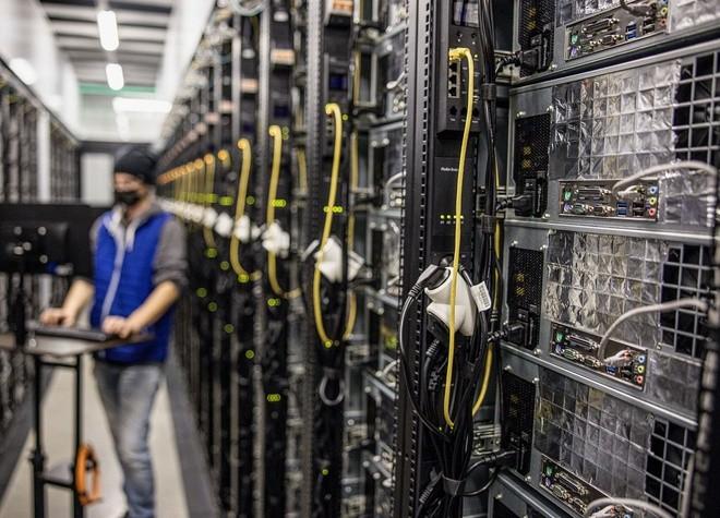 Vốn hóa một loại tiền điện tử tăng 45 tỷ USD ngay sau khi ra mắt