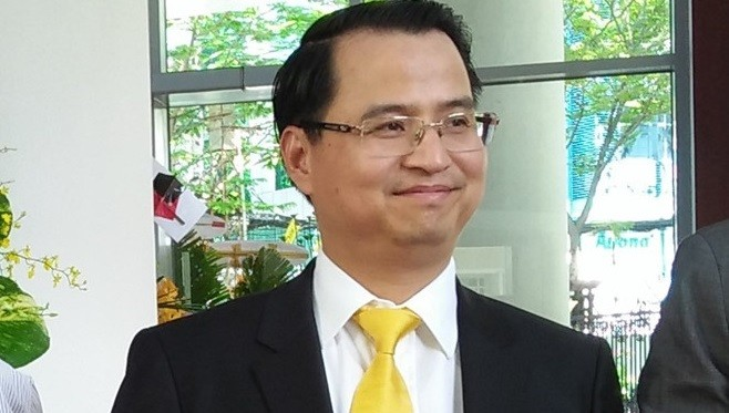Kỷ luật cảnh cáo nguyên Chủ tịch HĐQT Sabeco Võ Thanh Hà