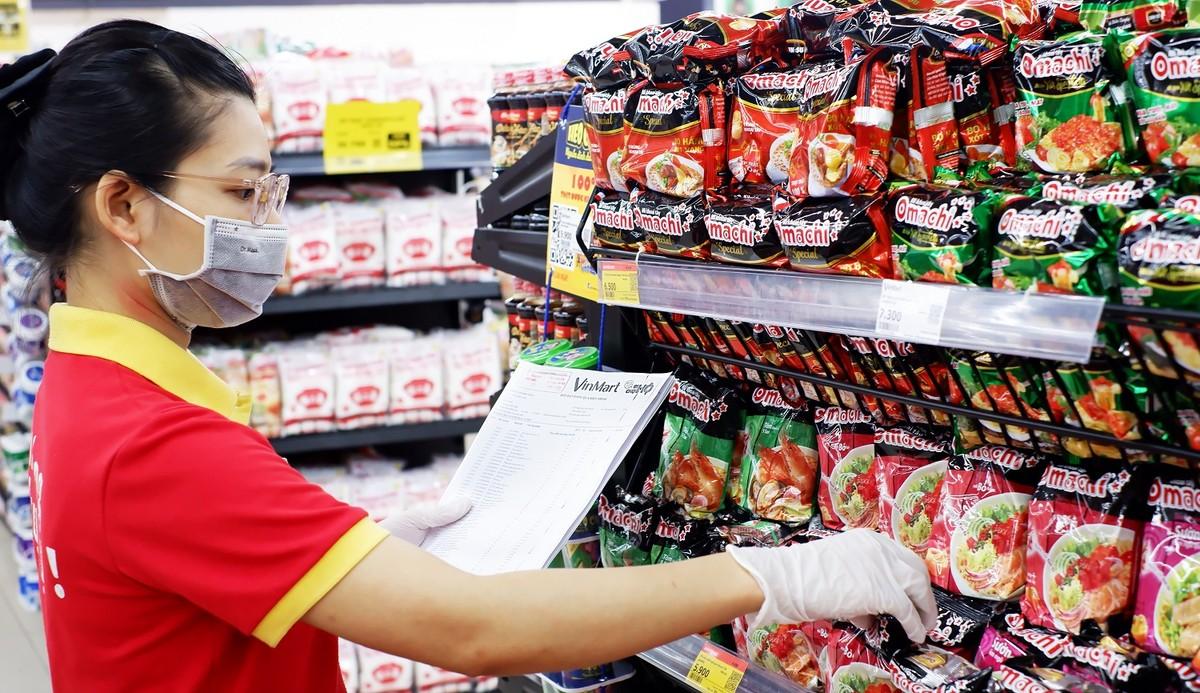 Alibaba và Baring Private Equity Asia rót 400 triệu USD vào công ty con của Masan