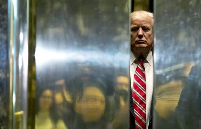 Tập đoàn gia đình của ông Trump bị điều tra hình sự