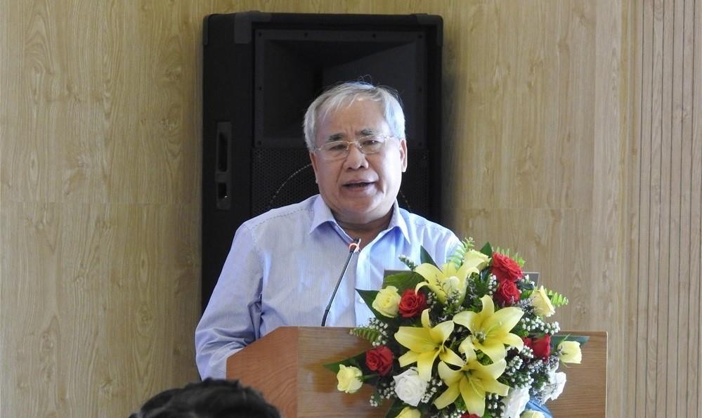 Khởi tố, bắt giam nguyên Phó chủ tịch UBND tỉnh Khánh Hòa