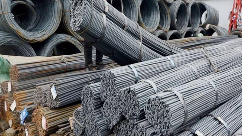 Ngành thép dẫn đầu tăng trưởng sản xuất công nghiệp 5 tháng đầu năm