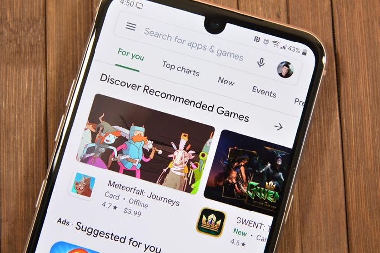 Học theo Apple, Google gây khó cho các ứng dụng theo dõi người dùng