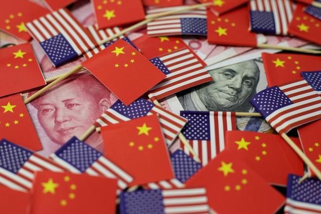 Thêm nhiều công ty Trung Quốc dính đòn sau lệnh cấm của ông Biden