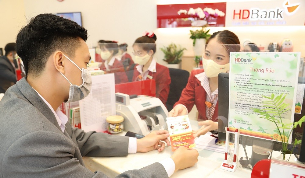 Leading European Financial Institution and HDBank Launches German Desk Service in Vietnam
