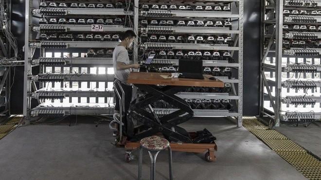 Trung Quốc bắt giữ 1.100 người trong chiến dịch trấn áp tiền mã hóa