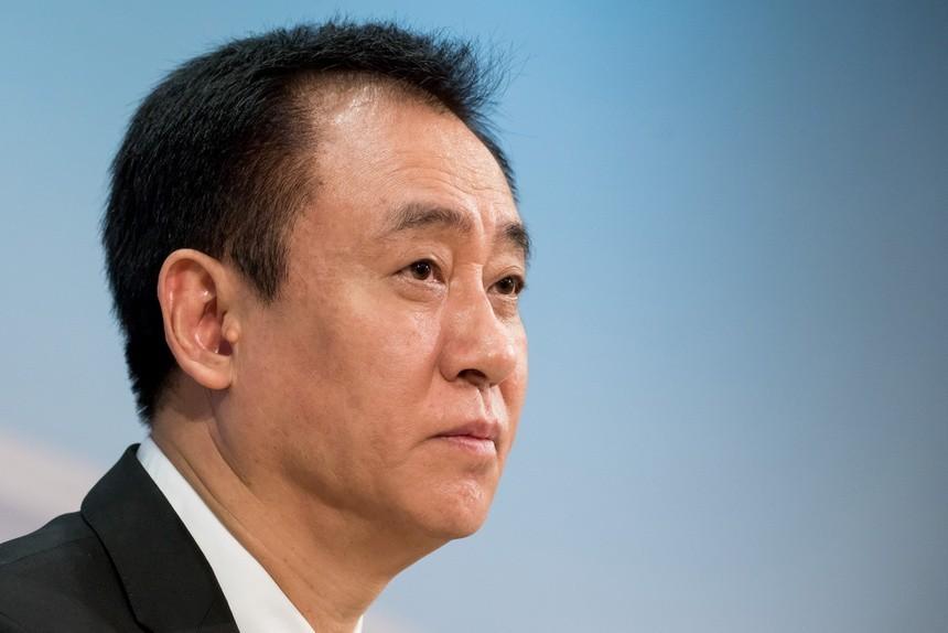 Tài sản của tỷ phú địa ốc Trung Quốc bay hơi 20 tỷ USD