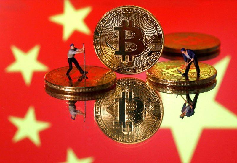 Trung Quốc tiếp tục mạnh tay cấm đào Bitcoin